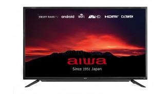 Телевизор Aiwa JH39DS700S SUPER BASS TV SMART