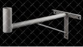 """Кронштейн """"Уголок"""" (вынос 43 см.) СА 38-400 Т-образный"""