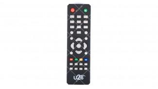 Пульт DVB-T2 U2C T2 Internet SE