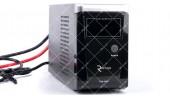 ИБП UPS Ritar RTSW-600 D12 LCD (12V 360W)