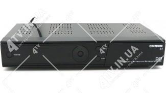 Openbox S1 PVR HDMI USB ВЧ-модулятор Оригинал 50%