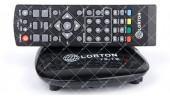 LORTON T2-12 Dolby Digital AC3 пластик