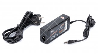 Блок питания 12V 5A Ritar RT-PSP60-12 (5.5/2.5) 60 Вт + шнур 1.2 метра