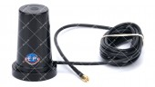 CDMA/3G/4G антенна автомобильная ЕР777 800-960 МГц, 1700-2700 МГц 3dB