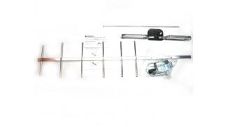Т2 антенна Alphabox AO-013AL наружная