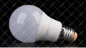 Лампочка cветодиодная LEDSTAR 10W E27 4000K STANDARD A60