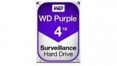 """Жесткий диск Western Digital 3.5"""" 4TB (WD40PURZ)"""