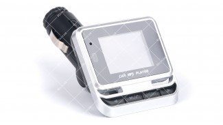 FM-трансмиттер FM12B, microSD + AUX + Bluetooth + USB