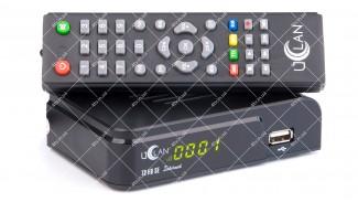 uClan T2 HD SE Internet DVB-T2