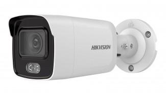 IP камера Hikvision DS-2CD2047G2-L (C) (2.8)