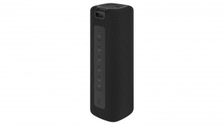 Колонка портативная Xiaomi Mi Portable Bluetooth Speaker 16W Black (QBH4195GL)