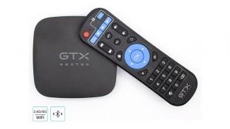 GEOTEX GTX-R2i S905W 2GB/16GB