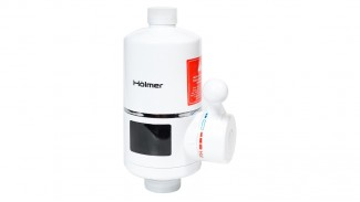 Проточный водонагреватель Holmer HHW-102L