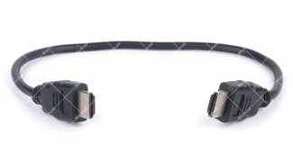 Шнур HDMI-HDMI 0.5 метра