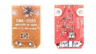 Усилитель антенный SWA-5555
