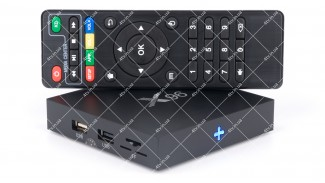 X96 Smart TV Box 4K S905X 2GB/16GB Android 6.0.1