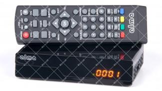 ALMA THD 2780 DVB-T2 Scart