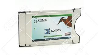 Модуль условного доступа CAM CONAX SYNAPS