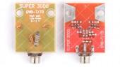 Антенный усилитель SWA-3000 SUPER DVB-T2