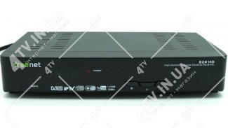 Freenet S2X HD