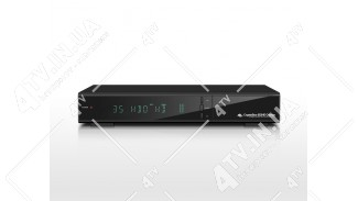 AB CryptoBox 652HD Combo DVB-S2/T2/C