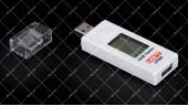 Тестер USB UNI-T UT658