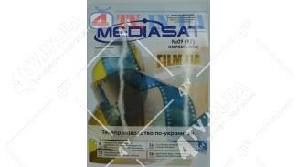 Журнал Mediasat  №09(92) Август 2014 года