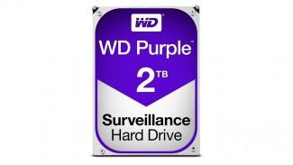 """Жесткий диск Western Digital 3.5"""" 2TB (WD20PURZ)"""