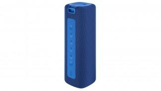 Колонка портативная Xiaomi Mi Portable Bluetooth Speaker 16W Blue (QBH4197GL)