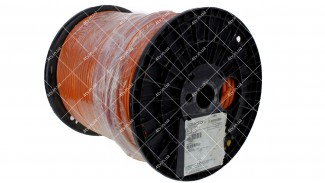 Коаксиальный кабель CommScope F677TSEF XP ORG наружный, ГЕЛЬ (305м.) 75 Ом оранжевый