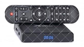 X96 Air S905X3 4GB/64GB