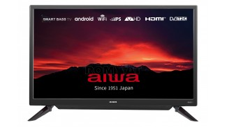Телевизор Aiwa JH32DS700S SUPER BASS TV SMART