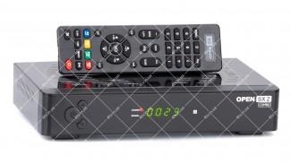 Open (Openbox) SX2 Combo DVB-S2/T2/C