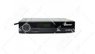 Eurosky ES-3021 DVB-T2