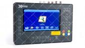 Прибор для настройки GI X-FINDER 2 xFinder 2 DVB-S/S2/C/T/T2