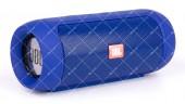 Колонка портативная JBL CHARGE 2+ Bluetooth синяя copy