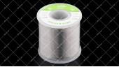 Припой оловянно-свинцовый с флюсом ПОС-60 Jufeng 1мм 500 грамм