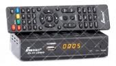 Eurosky ES-19 Combo DVB-S2/T2/C