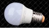 Лампочка cветодиодная LEDSTAR 7W E27 4000K STANDARD G45 (ШАРИК)
