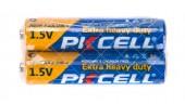 Батарейка PKCELL 1.5V AAA/R03 2 шт
