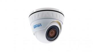 IP камера SEVEN IP-7212PA white