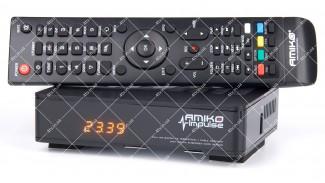 Amiko Impulse DVB-T2/С