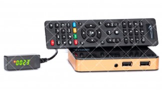 OpenFox X8 Combo HD DVB-S2/T2
