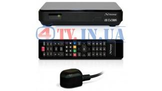 Strong SRT 8501+ DVB-T2