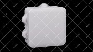 Коробка распределительная наружная Schneider Electric 100х100х50