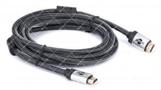 Кабель HDMI-HDMI ATCOM v.2.0 3 метра
