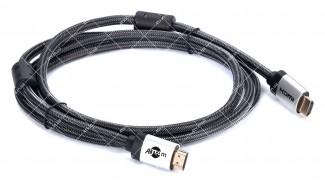 Кабель HDMI-HDMI ATCOM v.2.0 2 метра