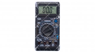 Мультиметр цифровой M890G