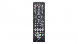 Пульт DVB-T2 Smart HL-115S, HL-115X