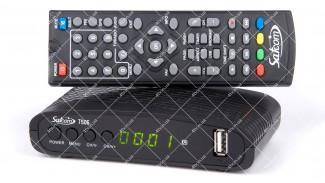 Satcom T505 DVB-T2